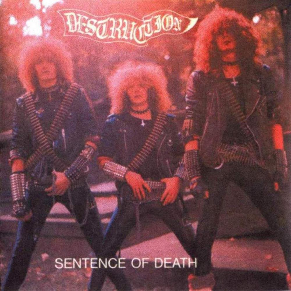 Sentence of Death (1984)