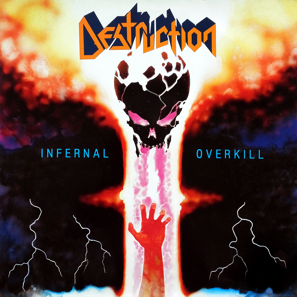 Infernal Overkill (1985)