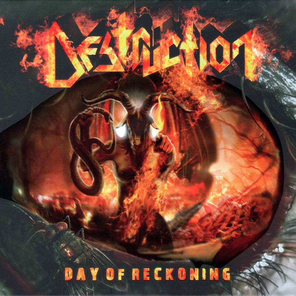 Day of Reckoning (2011)